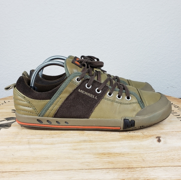 merrell rant size 13 inches